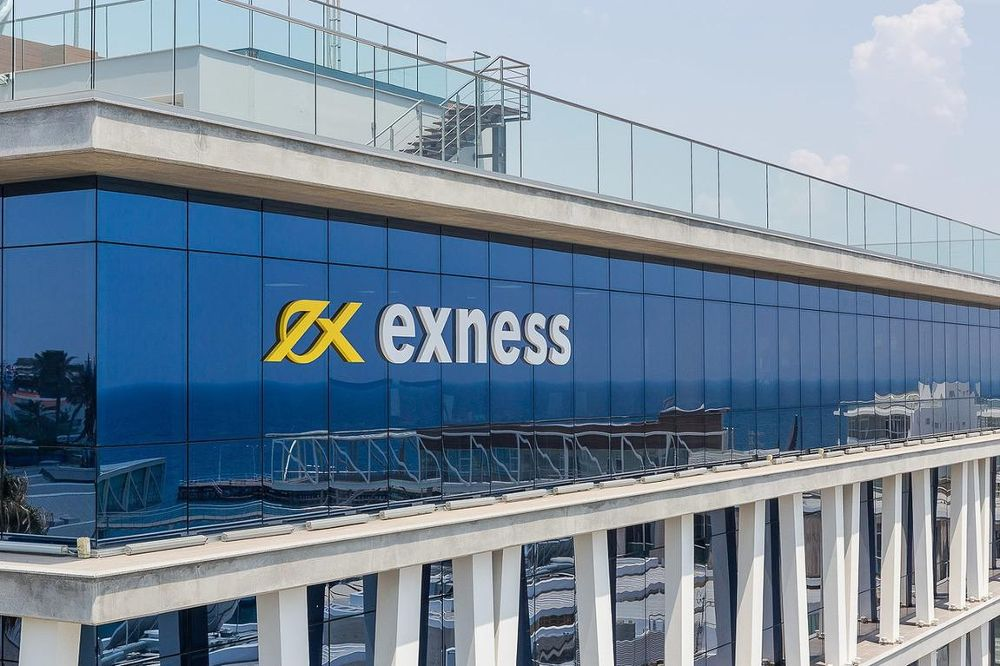 Exness Exchange Review2